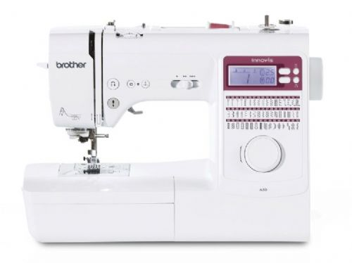 Brother Innovis A50 Sewing Machine - Shop Dem